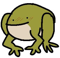 Frog by FlLM-NOIR