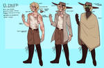 Muerte's remade ref bc its been like 3 years