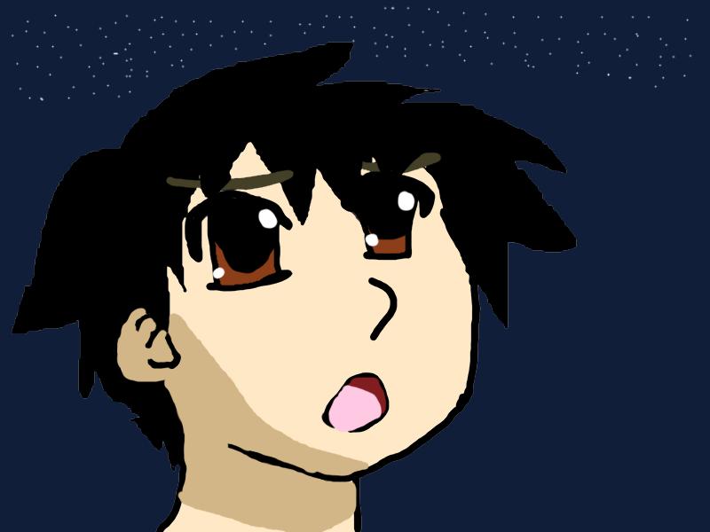 A Random Anime Picture by xXaturo