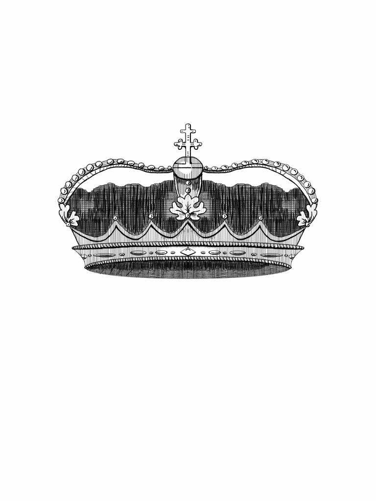 Crown Me King by cheycrazee