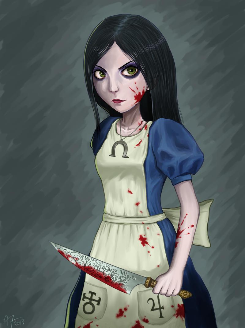 Alice by 4TA