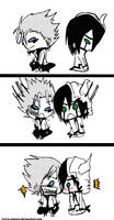 Bleach chibi one