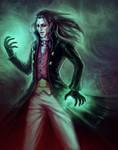 Vampire King Details
