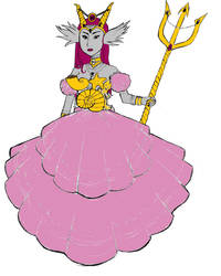 The Empress Condesce