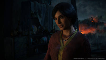 Uncharted The Lost Legacy 2017 0 by kebzuref