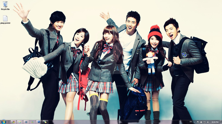 Image result for Dream High 2011