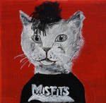City cats-Punk