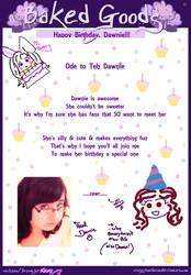 .:BG18 HAPPY BIRTHDAY BESTIE:.