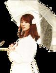 HyoYeon [Render]