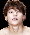 UNIQ - Sungjoo [Render]