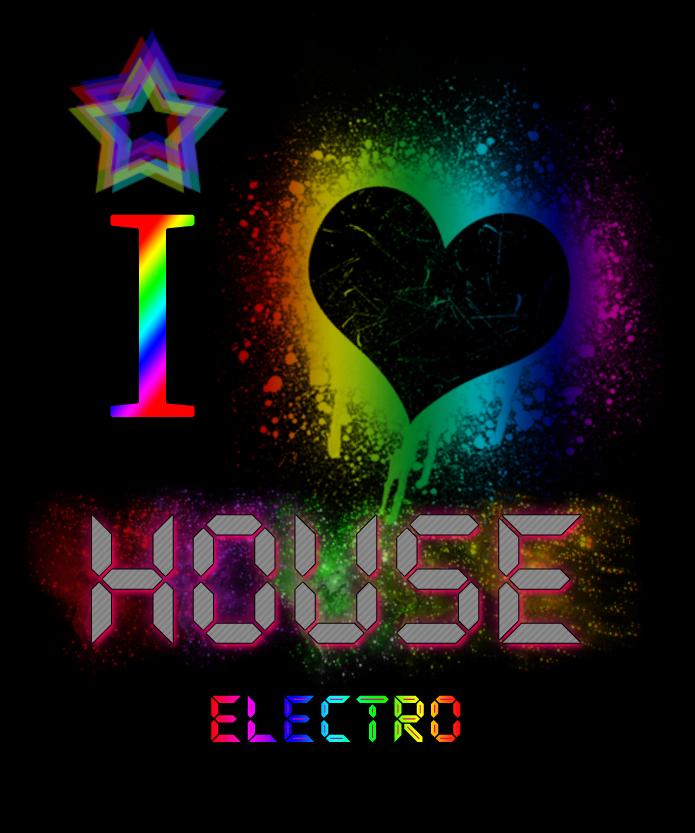 Dj S@mp-Electro house mix 12 (11.11.2013)
