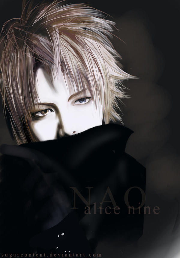 NAO: alice nine by SugarContent