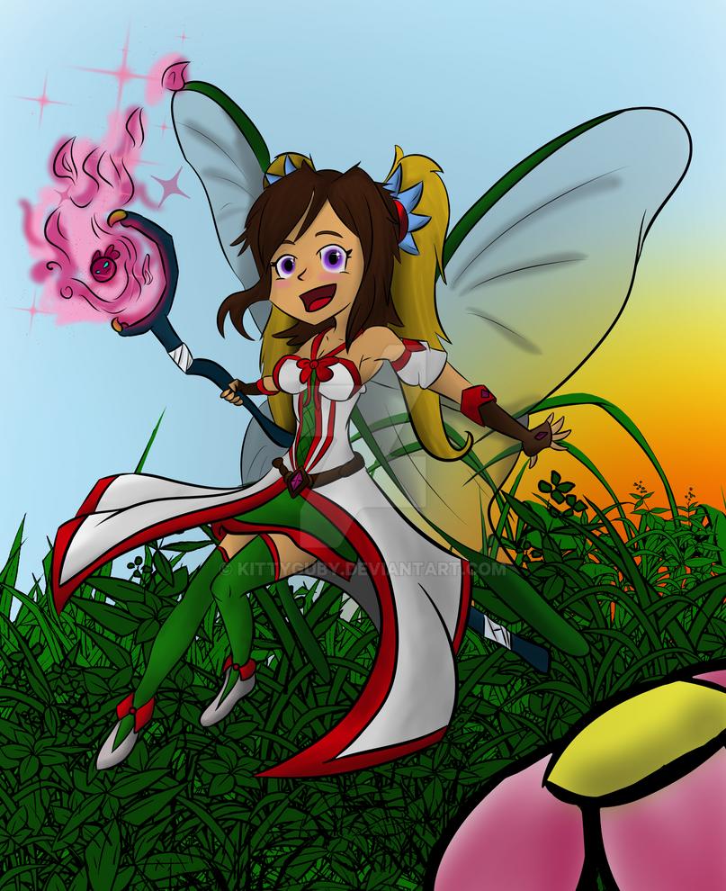 Fairy Lucy