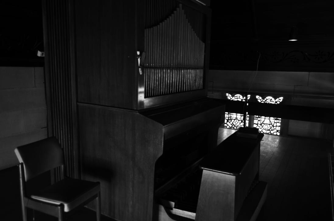 Silence by havehart