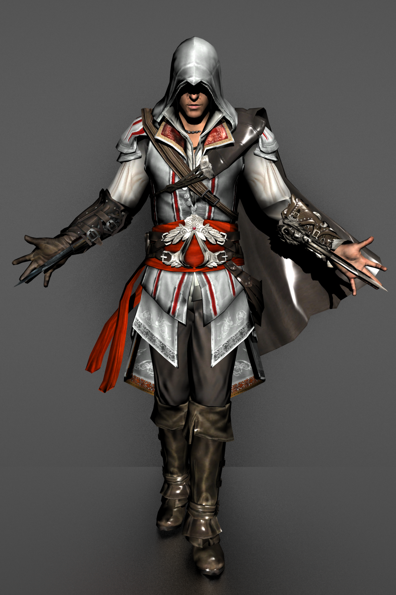 ezio assassins creed ii - photo #4
