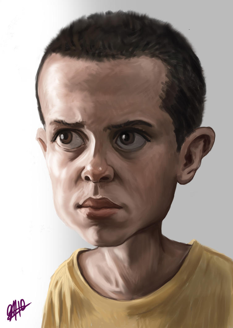 Eleven by Zalo1989