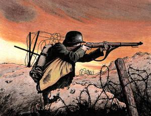 Hell of Verdun