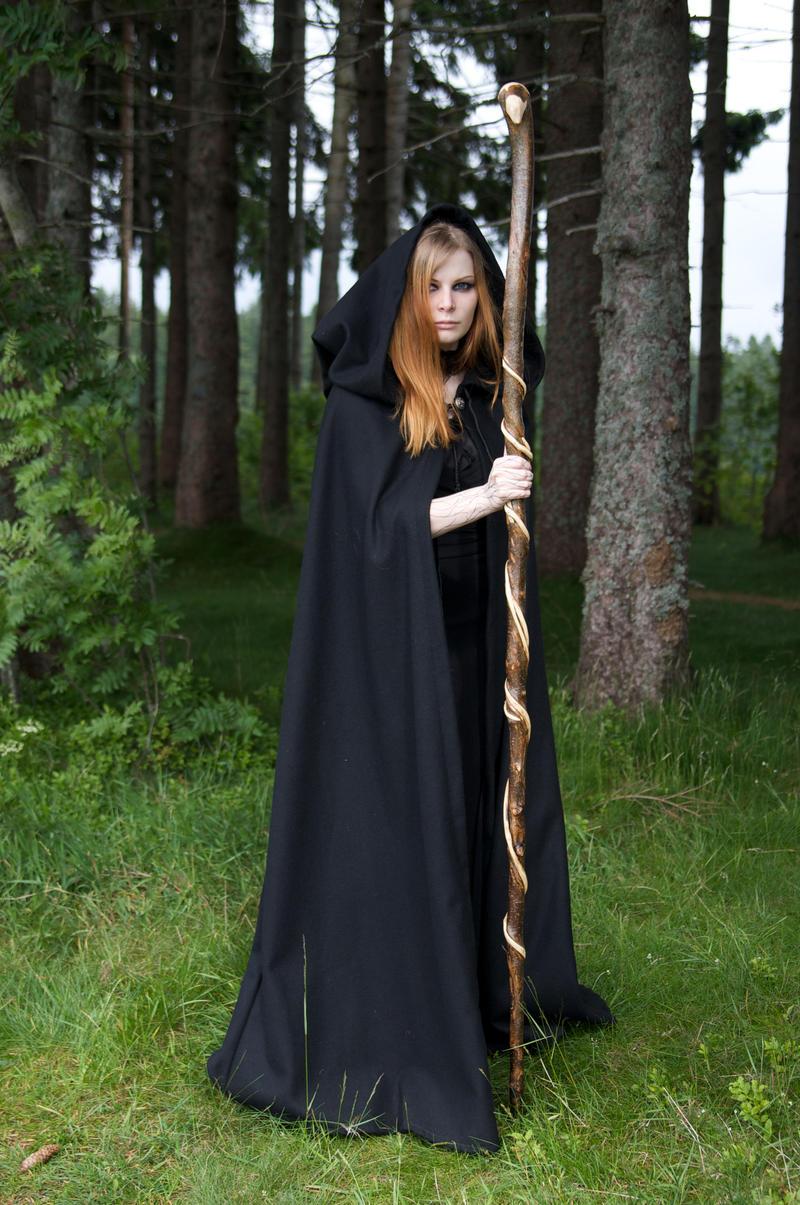 Black Magic 9
