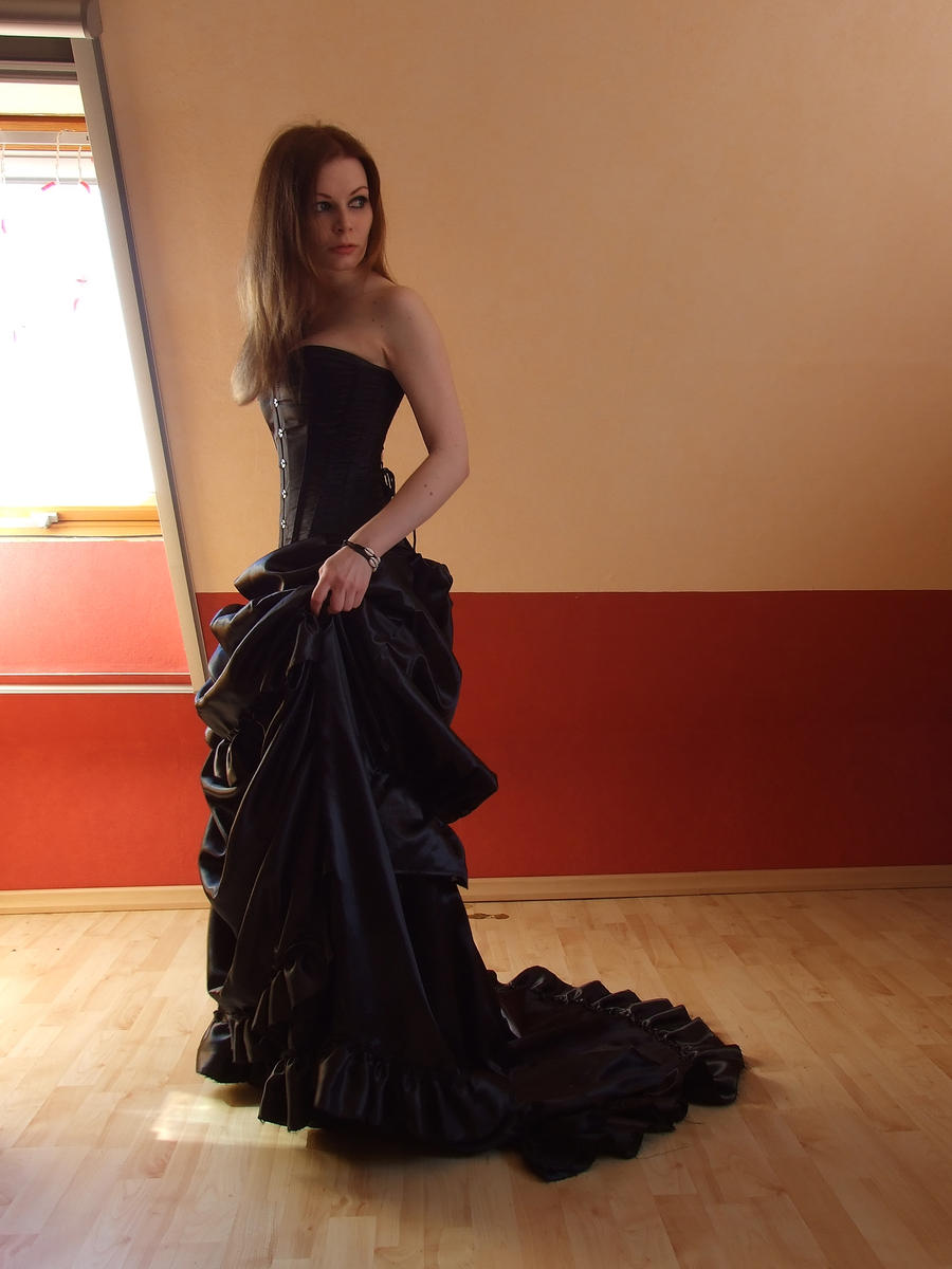Victorian Skirt 3 by liam-stock