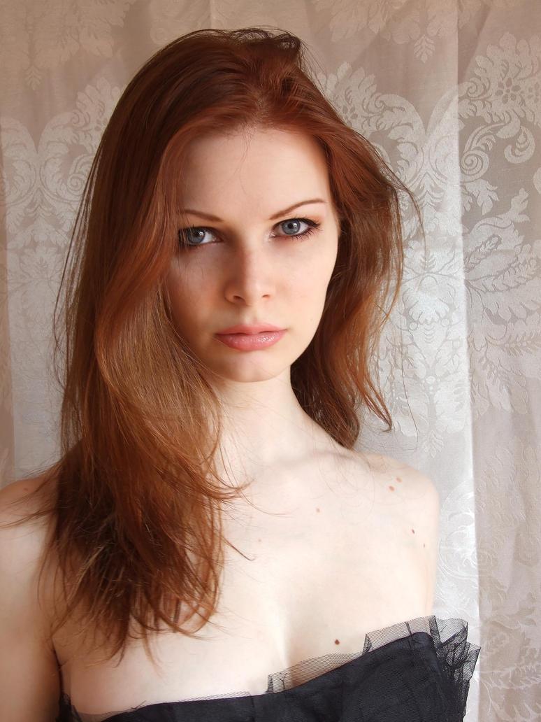 Portrait 1 by liam-stock
