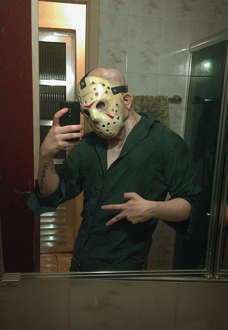 Friday the 13th by MelkorMancin
