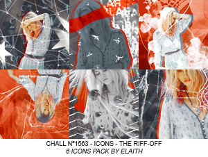 The Riff-Off by iCrystals