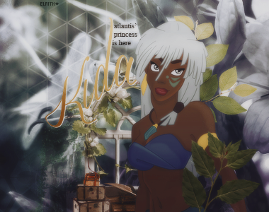 Kida by iCrystals