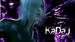 Purple for KaDaj
