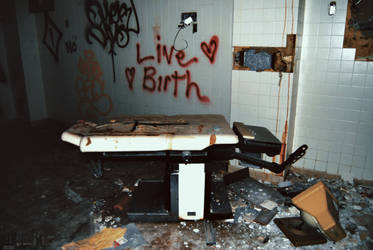 Welcome to the Urbex ER