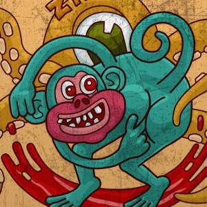 Zombiehellmonkey's Profile Picture