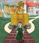 Luigi Forever