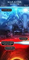 Marauder Shields 33: Reborn (Mass Effect)