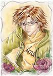 Tezuka - Prince of tennis