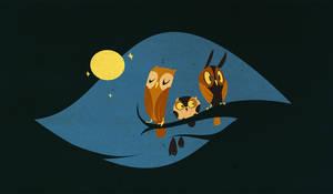 Owls n Bats