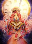 Red Queen by DoMyzu