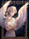 Emily Dyer: Holy Angel