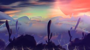 dustland