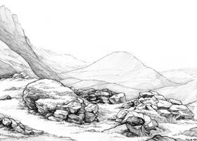 rocky rocks by fenna-maruda