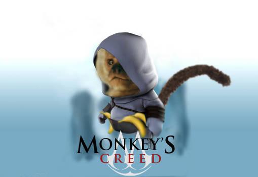 Monkey's Creed
