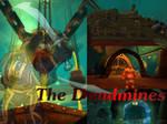 Deadmines Wallpaper