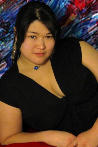 sammacha's Profile Picture