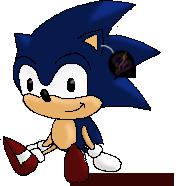 Sonic Doll by sammacha