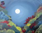 Clear Night by sammacha