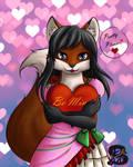 Be Mine  Pretty Please by sammacha