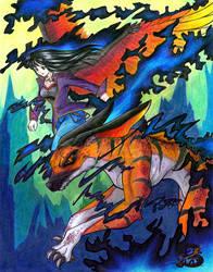 Into the Void by sammacha
