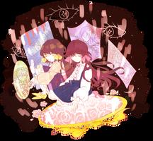 Mirror by oOmonochromeOo