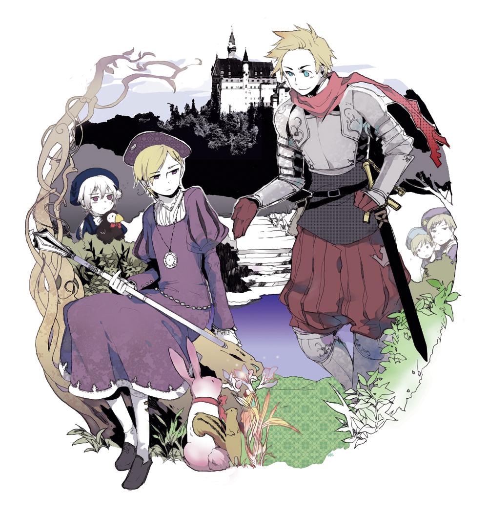 fairytale by Nios54