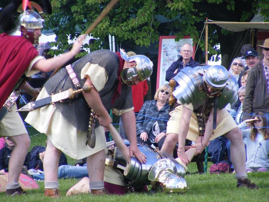 Roman Soliders 31