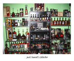 Jack Daniel's Collection