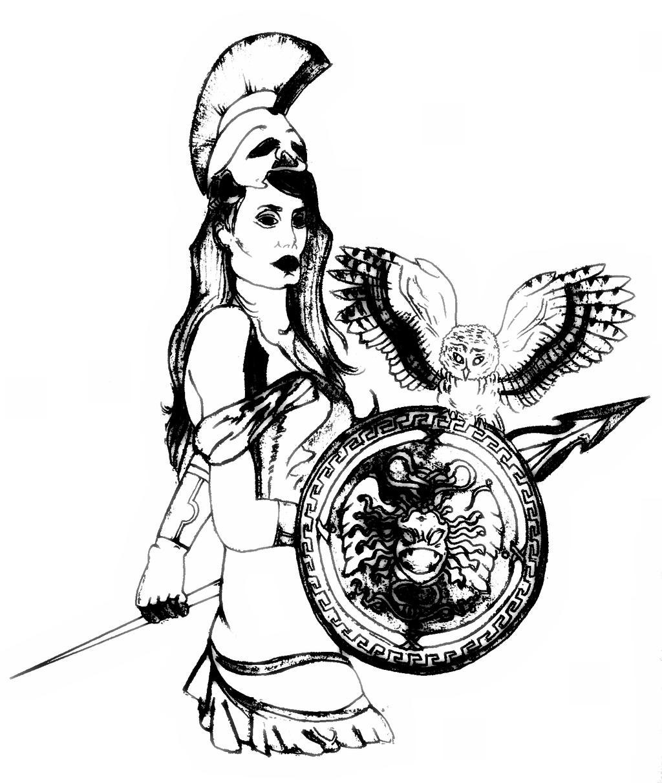 Goddess athena by lei171918 on deviantart goddess athena by lei171918 goddess athena by lei171918 biocorpaavc